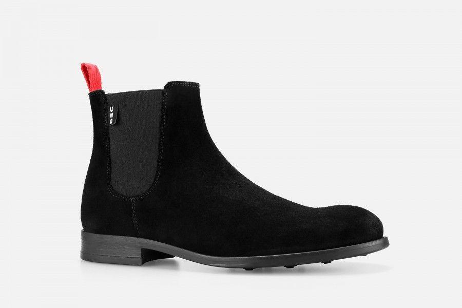 ACRA Boots - Preto