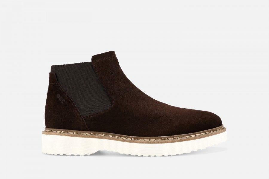 ZETA Boots - Castanho