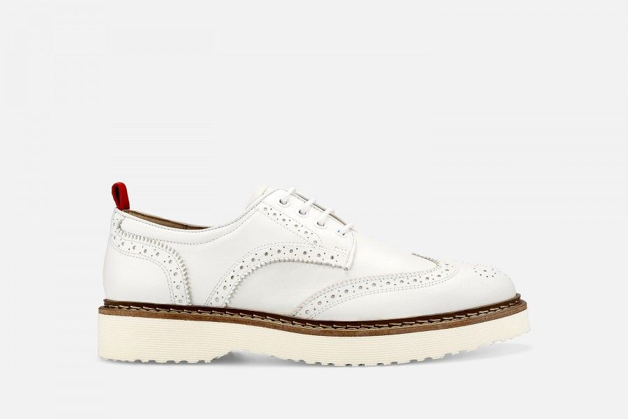 ZETY Shoes - Branco