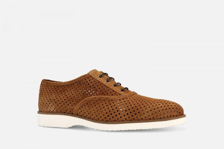 CIRCUS Shoes - Cognac