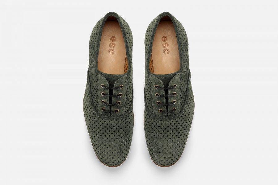 CIRCUS Shoes - Khaki