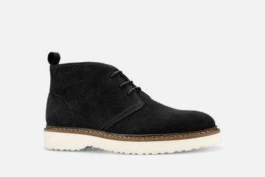 SAVANA Boots - Preto