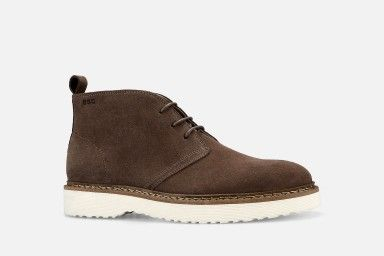 SAVANA Boots - Taupe