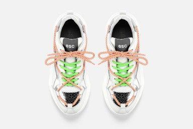 RAFT Sneakers - White