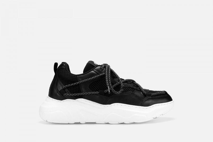 RAFT Sneakers - Black