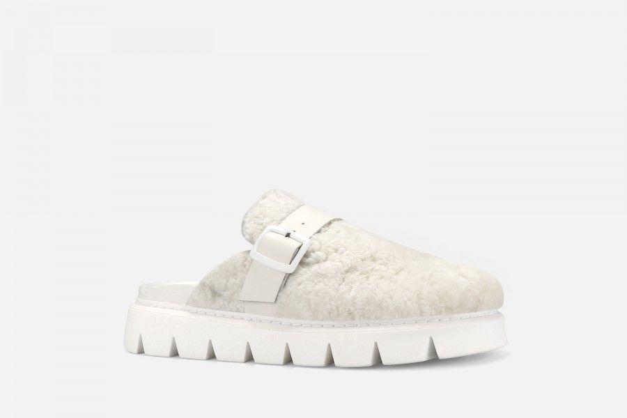 BALTIMORE Sandals - Bege