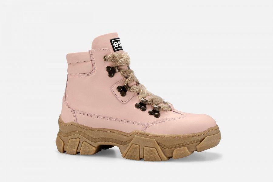 KROL Boots - Pink
