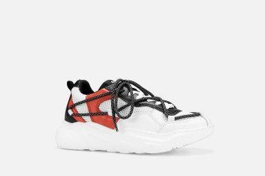 RAFT Sneakers - Multicolor