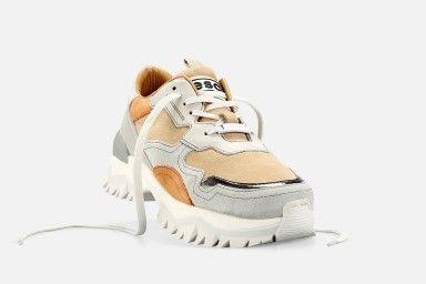 FIRE Sneakers - Multicolor