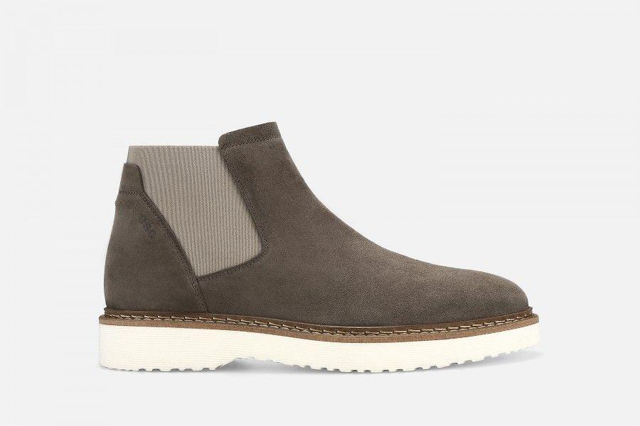 ZETA Boots - Taupe
