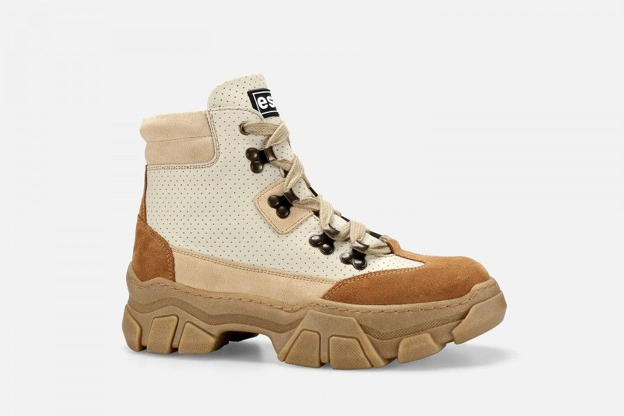 KROL Boots - Bege