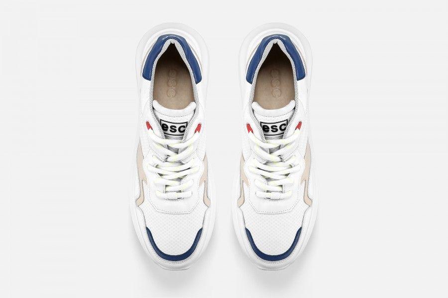 SPOOKY Sneakers - Multicolor