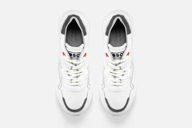 SPOOKY Sneakers