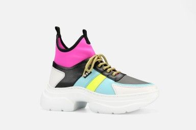 VEGA Sneakers - Multicolor