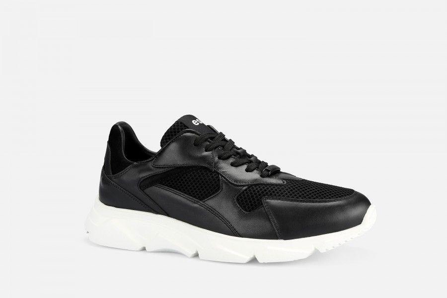 DRAGON Sneakers - Preto