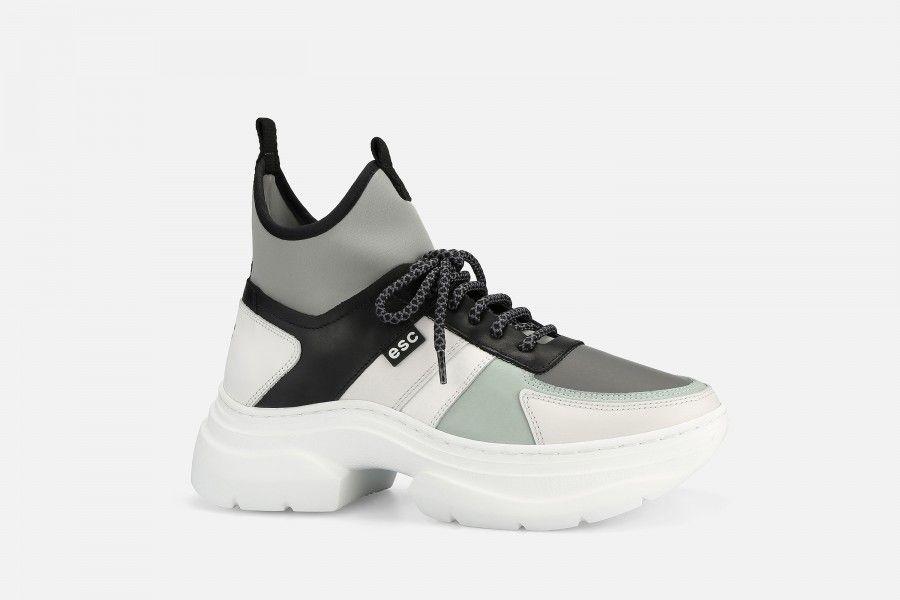 VEGA Sneakers - Cinza