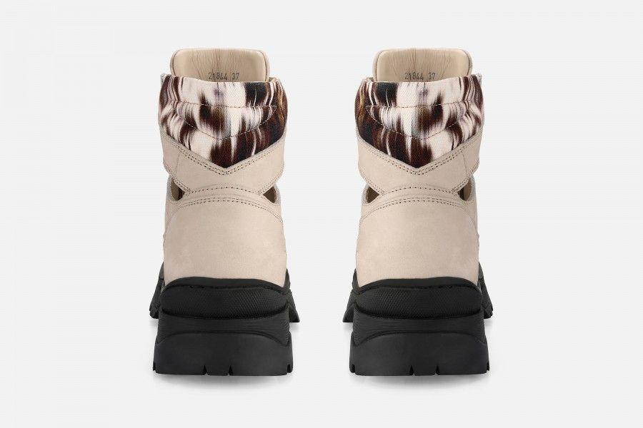 LULU Boots - Beige