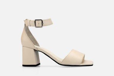 RECIFE Mid Heel Sandals