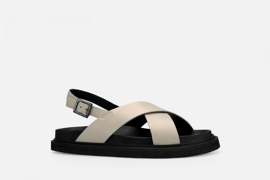 KURARE Sandals - Bege