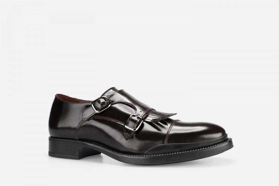BRIX Shoes - Castanho