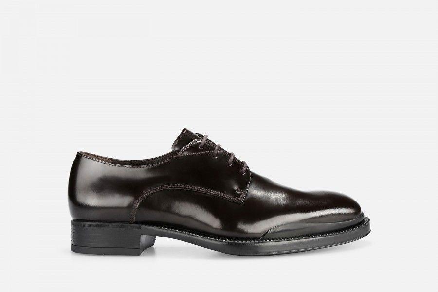 BRUX Shoes - Castanho