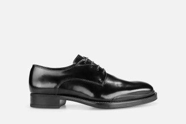 BRUX Shoes - Preto