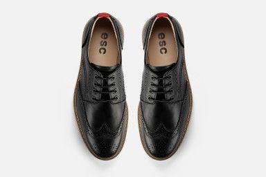 ZETY Shoes - Preto
