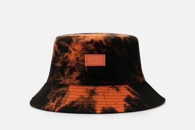 BUCKET V2 Hat - Laranja