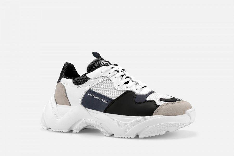 ALRICK Sneakers - Multicolor