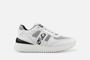 KIRA Sneakers - Branco