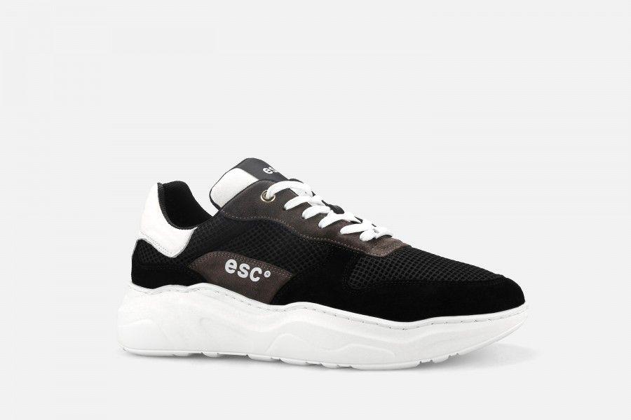 DRAKARIS Sneakers - Black