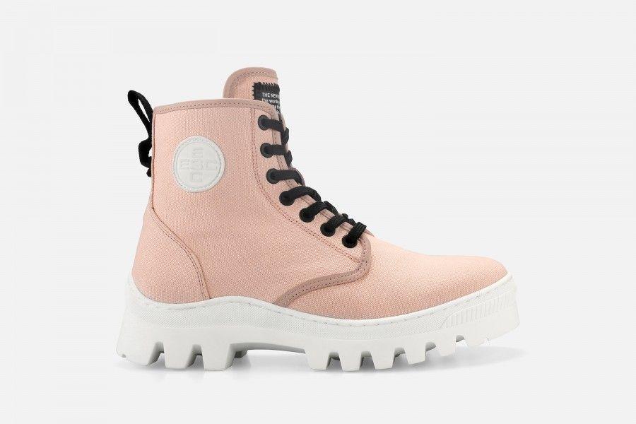 TUAREGE Boots - Pink