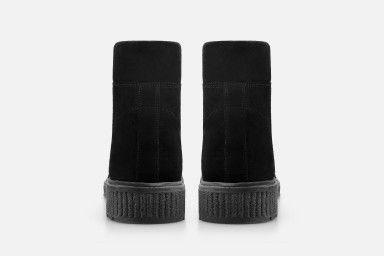 POLAR Boots - Black
