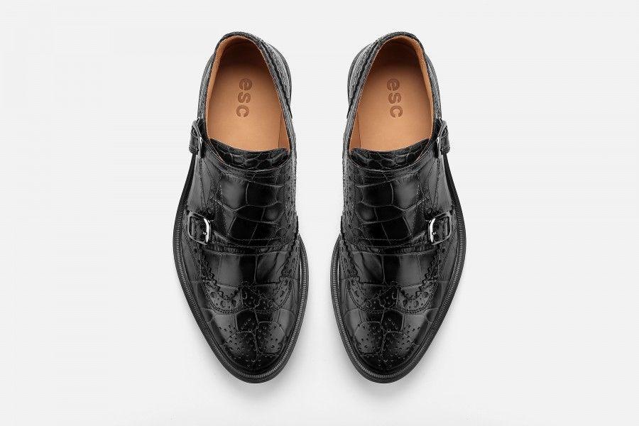 ATAN Shoes - Preto