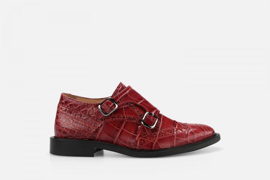ATAN Shoes - Vermelho