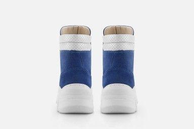 KROL Boots - Azul