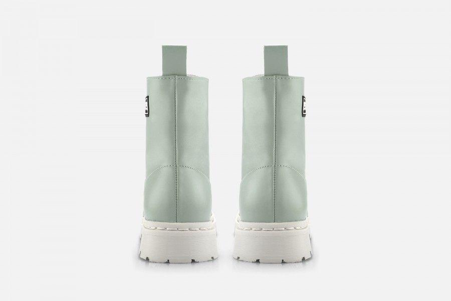 SATURN Boots - Green