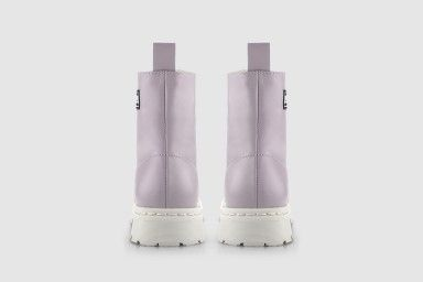 SATURN Boots - Lilac