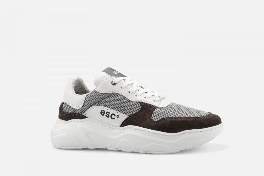 DRAKARIS Sneakers - Cinza