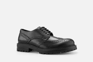 ZLATIL Shoes - Black