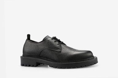BRISTOL Shoes - Black