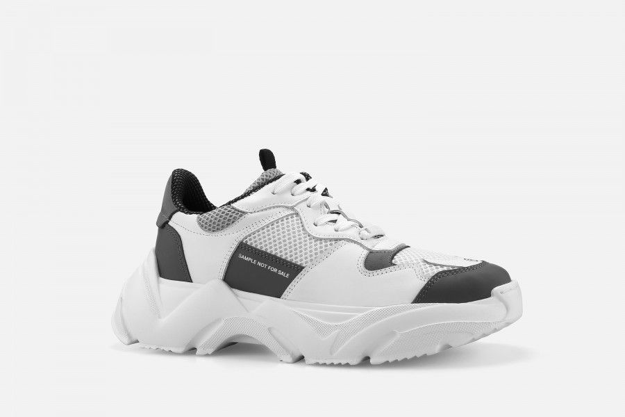 ALRICK Sneakers - White