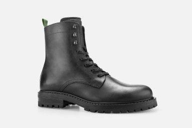 ZLATAN Boots - Preto