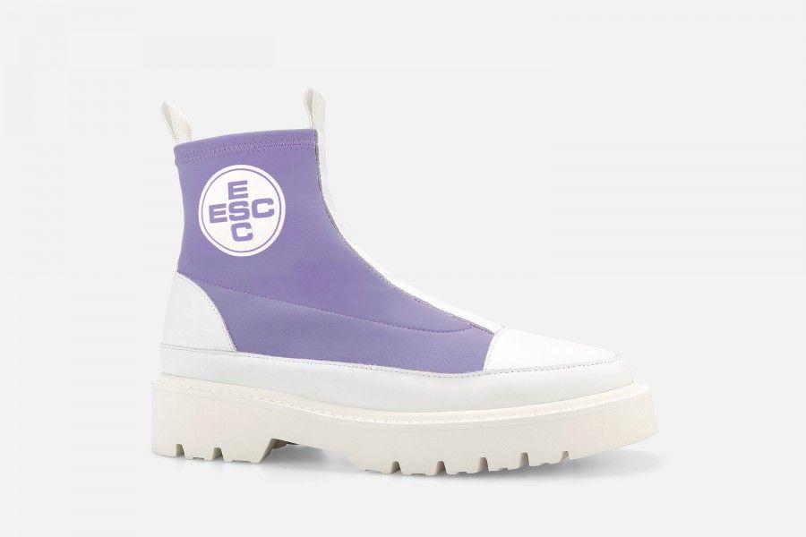 BOPY Boots - Lilás