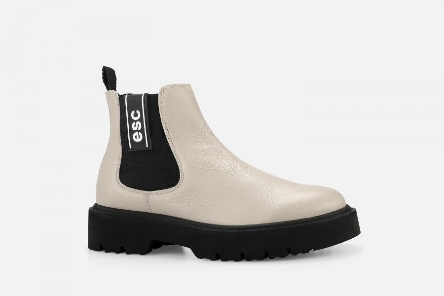 BOLINA Boots - Bege