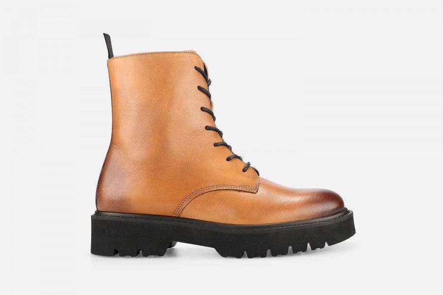 MOLAR Boots - Orange