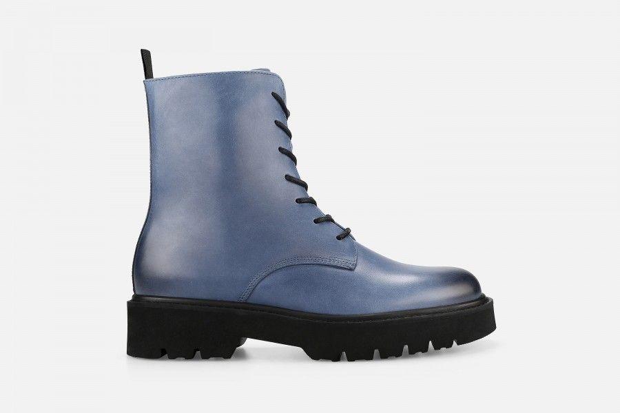 MOLAR Boots - Azul