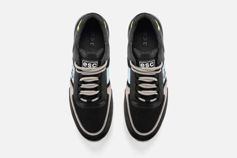 KIRA Sneakers - Black
