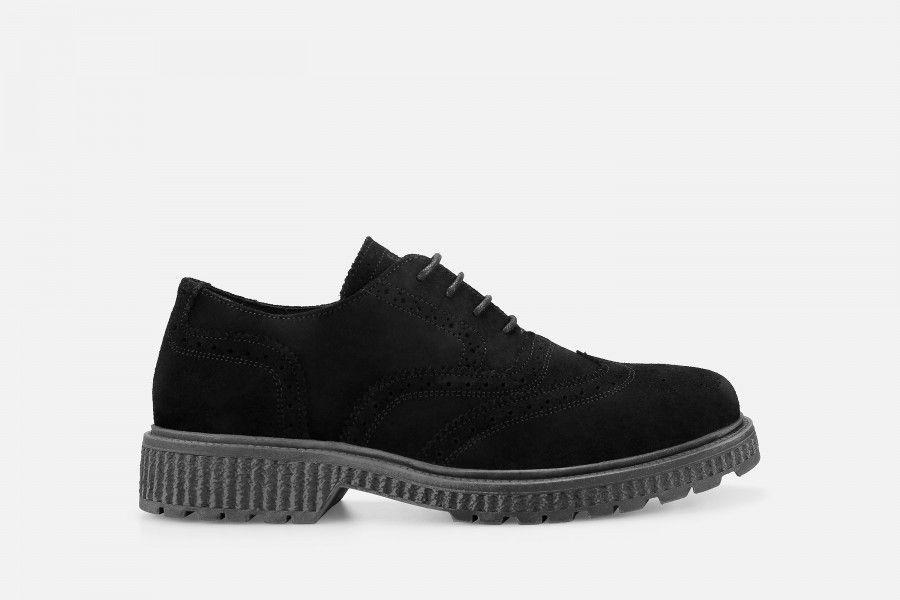 FULL Shoes - Preto