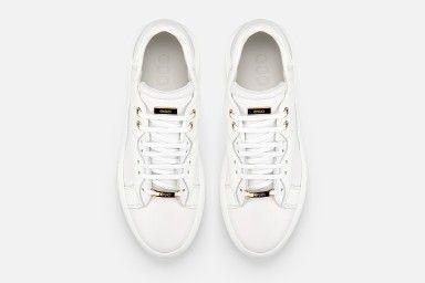 BOTUL Sneakers - Branco